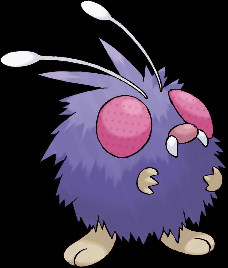 Charakter-Übersicht (Kanto) Sugimori_048
