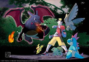 Schillernde Pokémon Pokéwiki