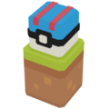 Pokémon Quest - Superball-Modell.png