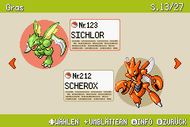 Pokémon-Habitate Gras Seite 13 NationalDex.png