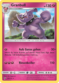 Granbull (Echo des Donners 138).png