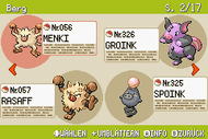 Pokémon-Habitate Berg Seite 2 NationalDex.png