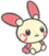 Plusle-Puppe DW.png
