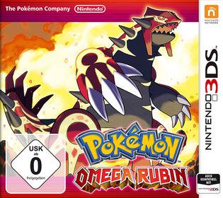 Pokémon Omega Rubin Und Alpha Saphir Pokéwiki
