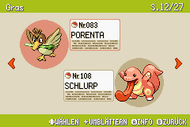 Pokémon-Habitate Gras Seite 12 NationalDex.png