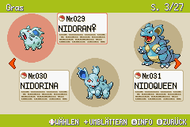 Pokémon-Habitate Gras Seite 3 NationalDex.png