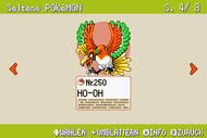 Pokémon-Habitate Seltene Pokémon Seite 4 NationalDex.png