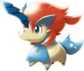 Keldeo Rumble U.png