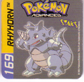 Rizeros (Pokémon Advanced Staks 169).png