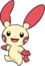 PGL-Artwork Plusle.png
