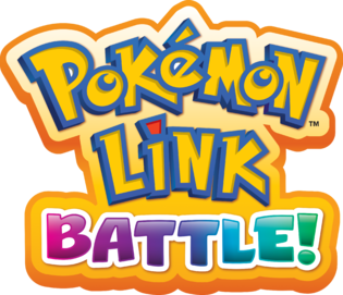 Pokémon Link Battle! Logo.png